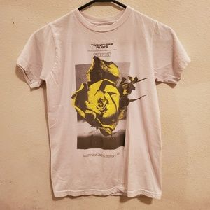 Hot Topic Twenty One Pilots T Shirt
